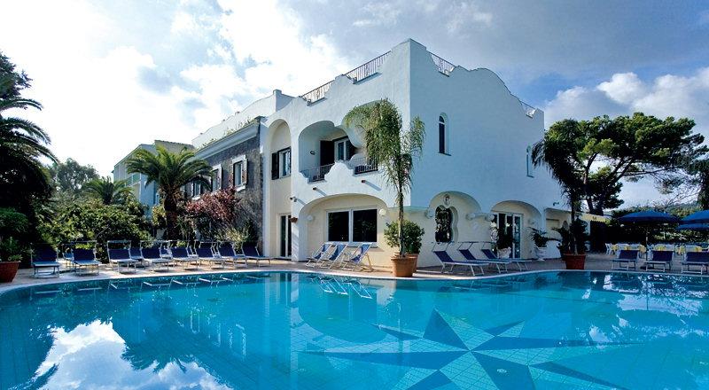 Hotel President Ischia Porto Recensioni