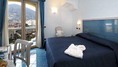 Hotel Aragona Palace Camera Vista Porto