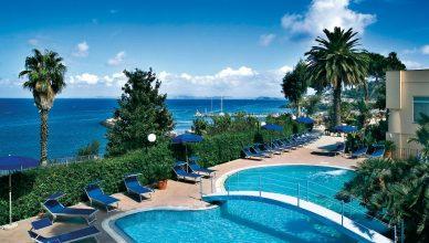 Hotel Cristallo Ischia