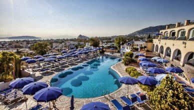 Hotel President Ischia